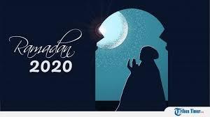 Selamat Menunaikan Ibadah Puasa Ramadhan 2020