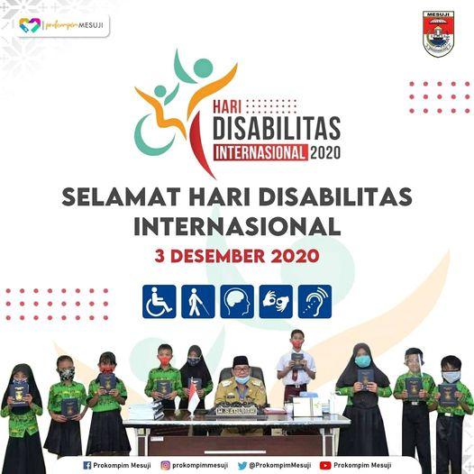 Hari Disabilitas Internasional